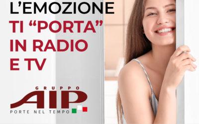 E' iniziata la campagna pubblicitaria Aip su RTL 102.5